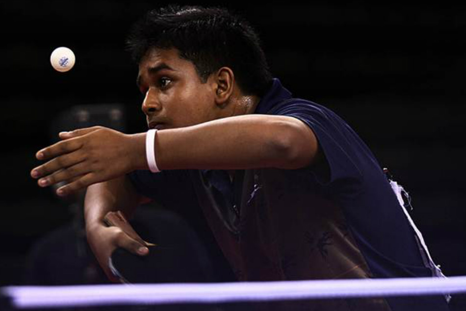 Table Tennis Player Soumyajit Ghosh Provisionally Suspended Till Time Investigation Is On