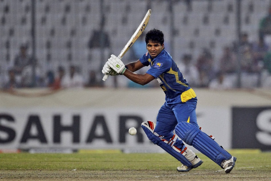 Kusal Perera turns down the chance to join Sunrisers Hyderabad as David Warners replacement: Reports