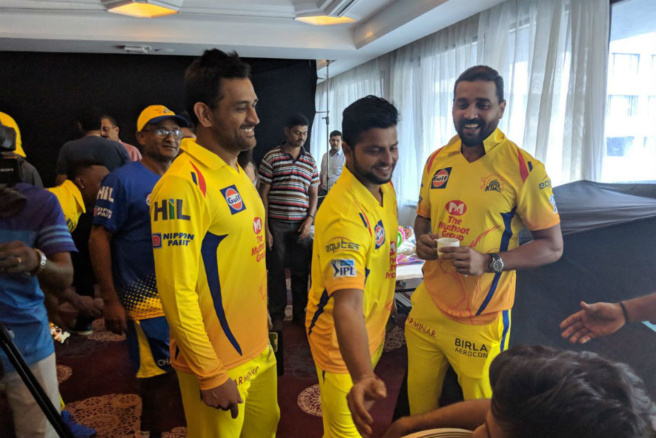 IPL 2018: Chennai Super Kings (CSK) Schedule, Timings, Venue and TV Channel Information