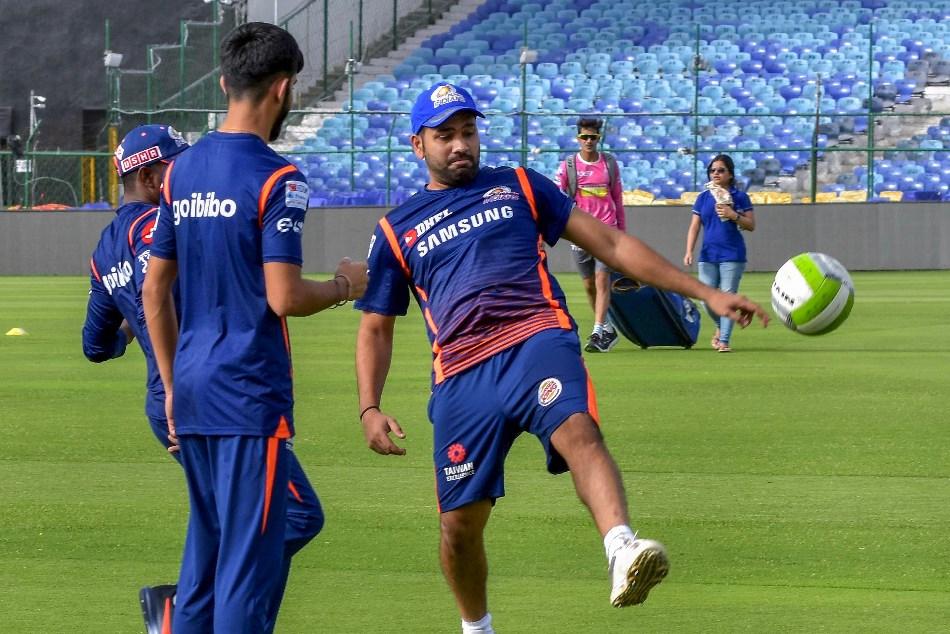 IPL 2018: Rajasthan Royals vs Mumbai Indians, 21st Match preview