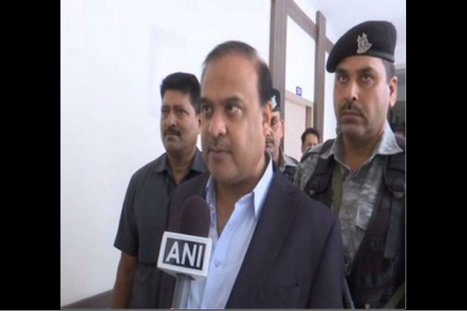 Himanta Biswa Sarma has been elected as the President of the Badminton Association of India