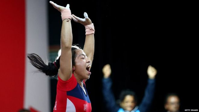 Saikhom Mirabai Chanu The Girl Who Left The Marriage Of A Real Sister To Become The Champion