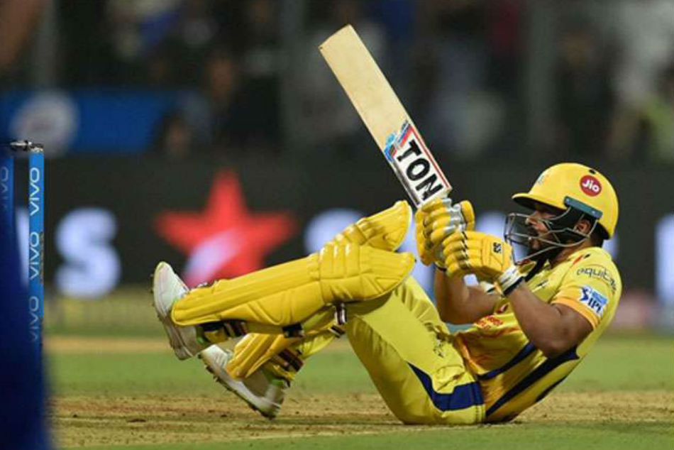 IPL 2018: Chennai Super Kings Kedar Jadhav ruled out of remaining tournament due to hamstring injury