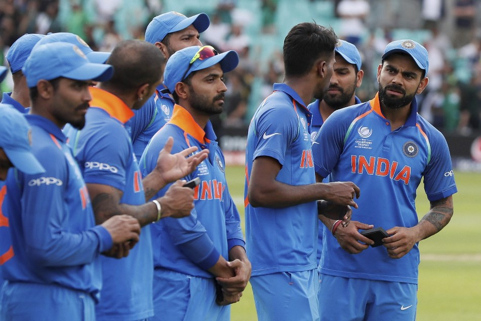No Champions Trophy 2021 India Host World T20 Instead