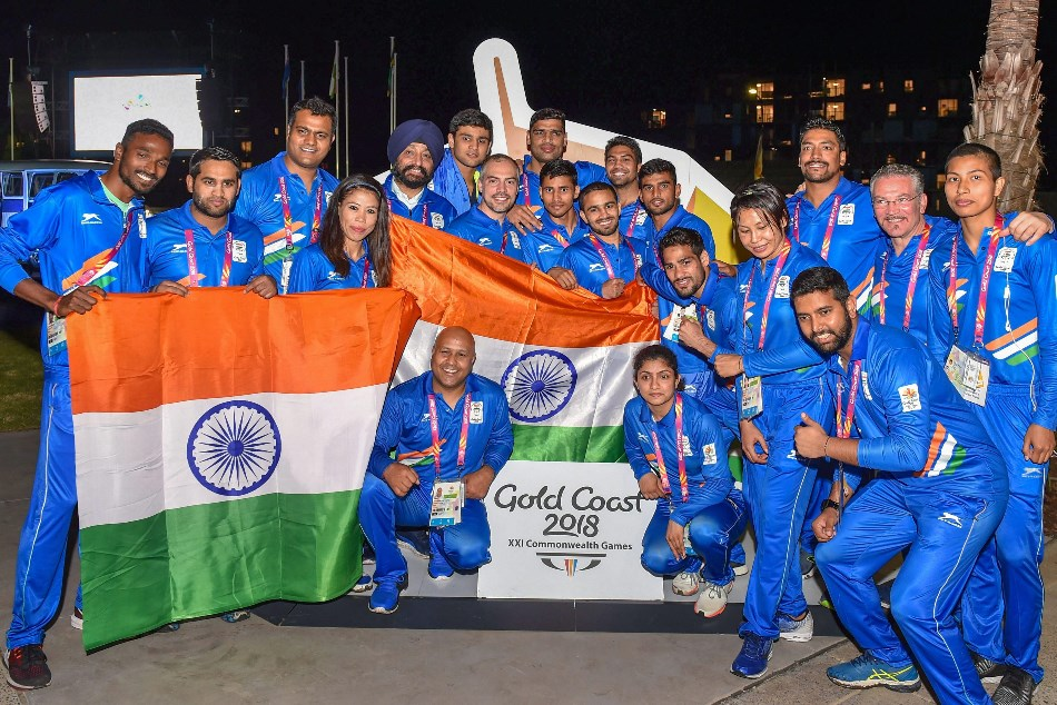 Commonwealth Games 2018 Indians Feel The Sting As Syringegate Turns Ugly
