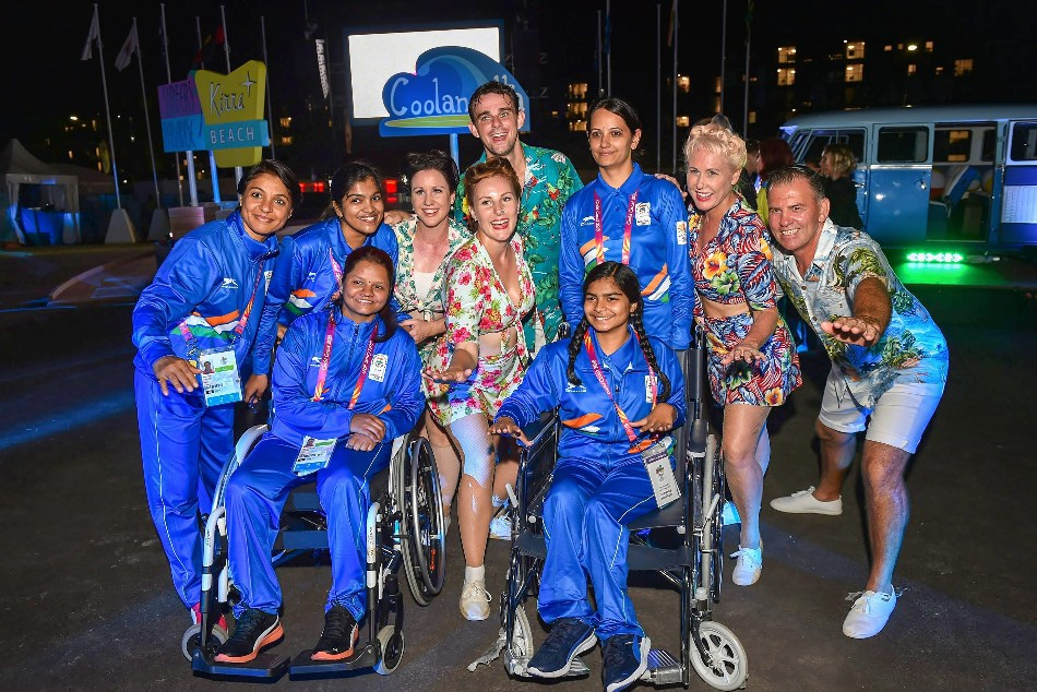 Commonwealth Games 2018 India S Medal Contenders