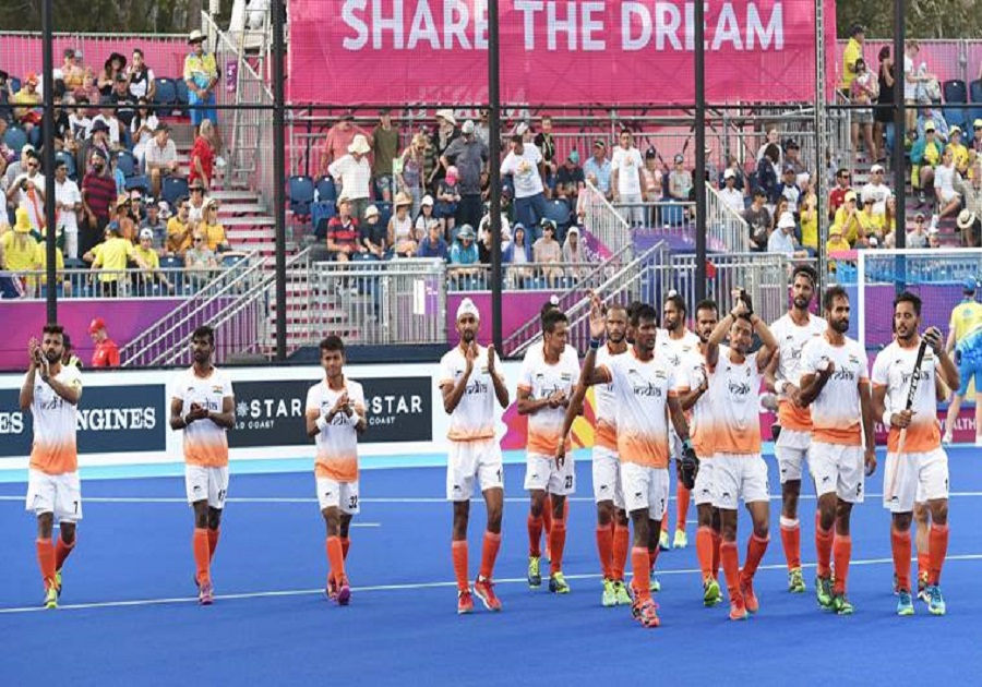 India vs New Zealand Live Hockey Score: India trail 2-1