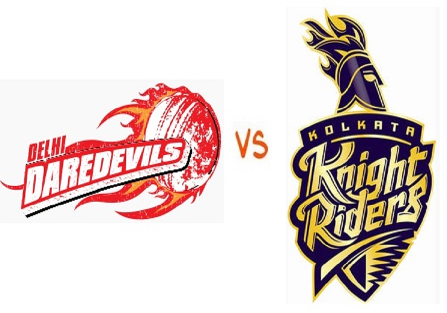 ipl 2018: kkr upper hand against dd in eden gardens