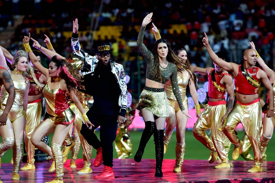 IPL 2018 Opening Ceremony, Start Date, Time, Venue; List of Bollywood performers