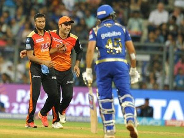 मुंबई इंडियंस की 6 मैचों में 5वीं हार