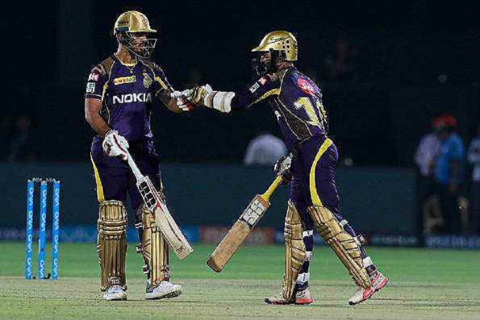 Kkr Became First Team Win 50 Matches While Chasing