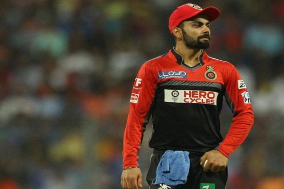 Trolls Targeted Rcb After Defeat Against Mumbai Indians