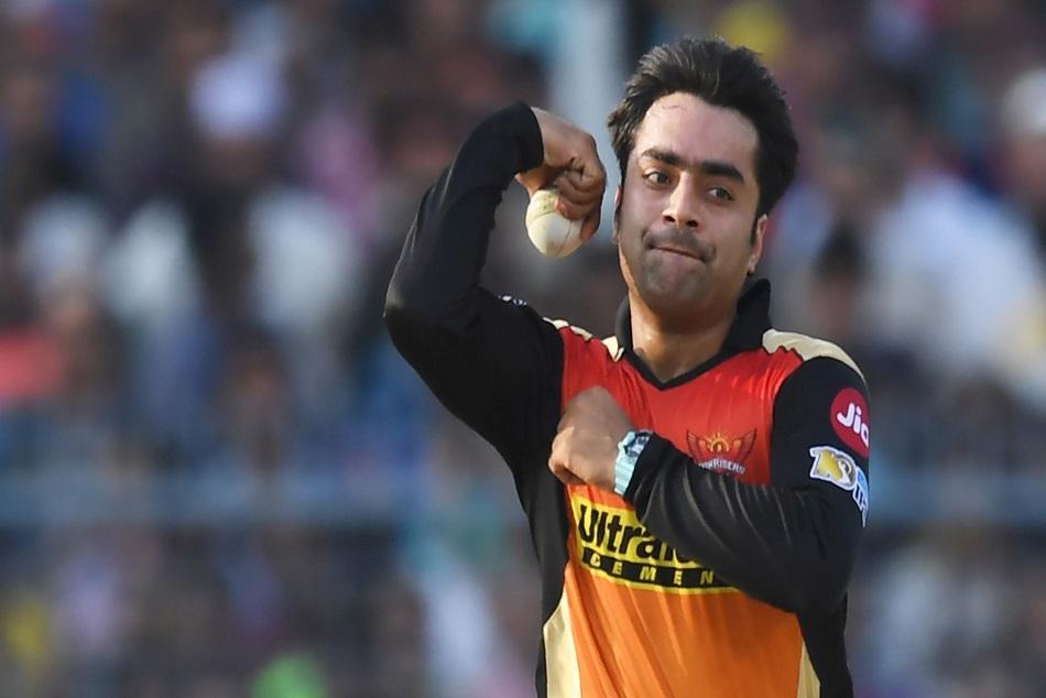 Rashid Khan Worst Bowling Figure T20 Matches