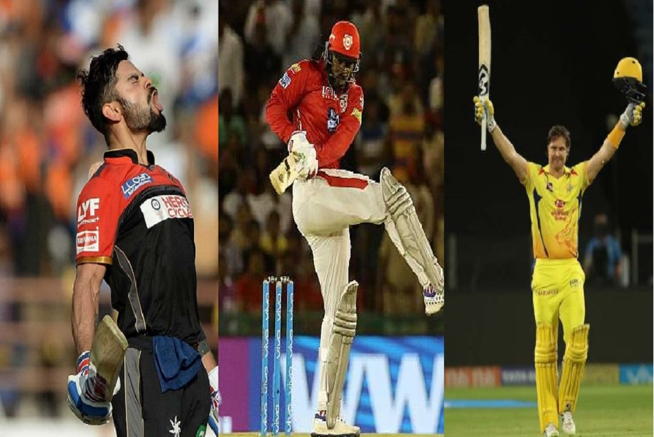 Ipl Most Centuries Teams Rcb Tops The List