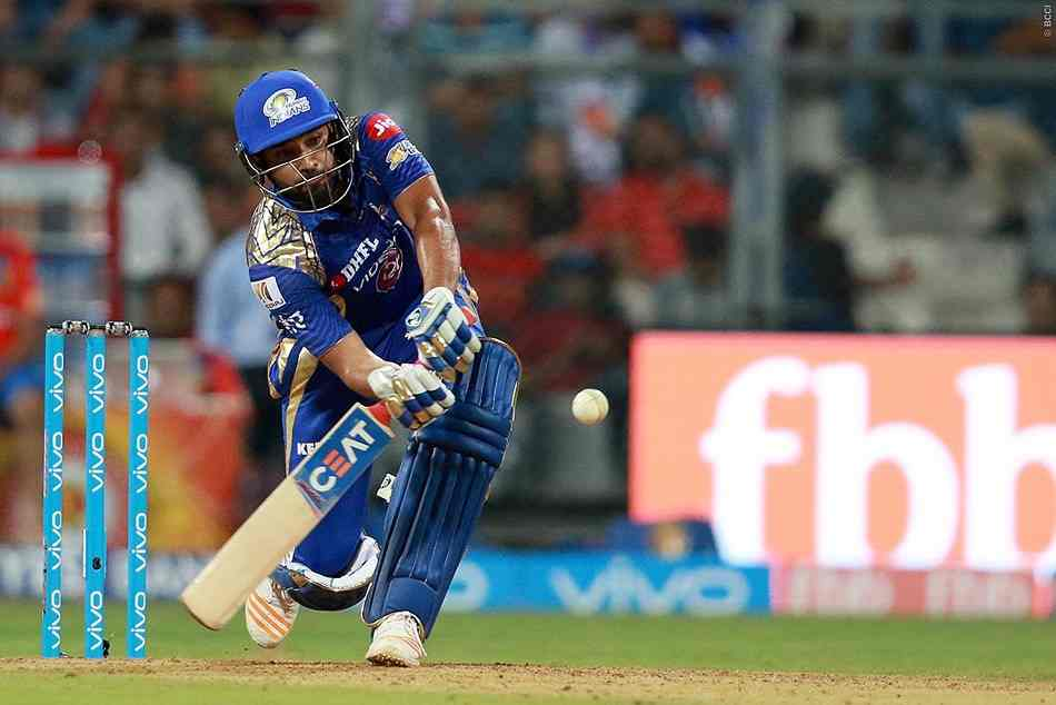 Caribbean Cricketers Can T Be Guided Rohit Sharma
