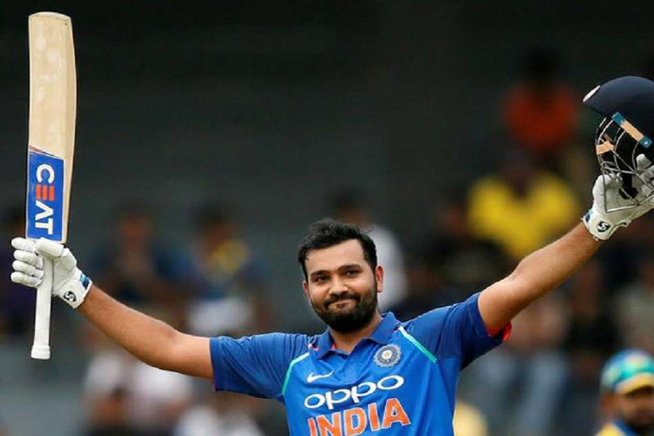 Watch How Rohit Sharma Lost His Wicket After Splendid Half Century Against Pakistan