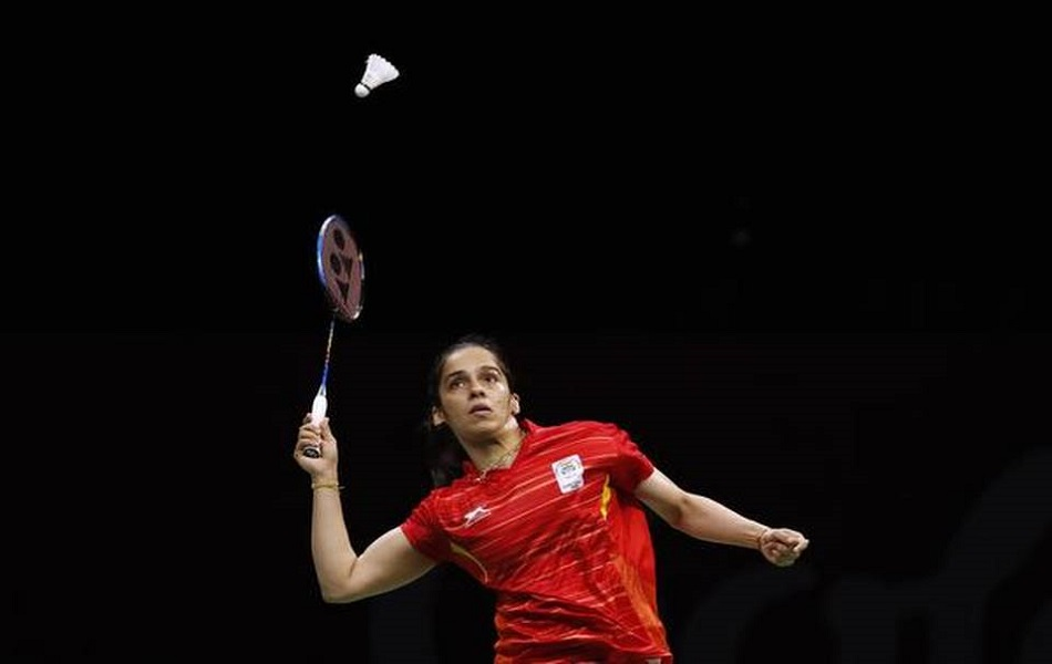 Saina Nehwal Said She Never Lost Hope Just Kept Fighting