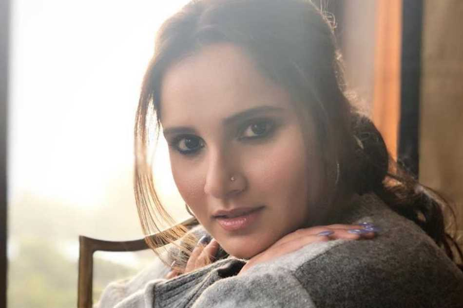 sania mirza confirm her pregnancy with special photo