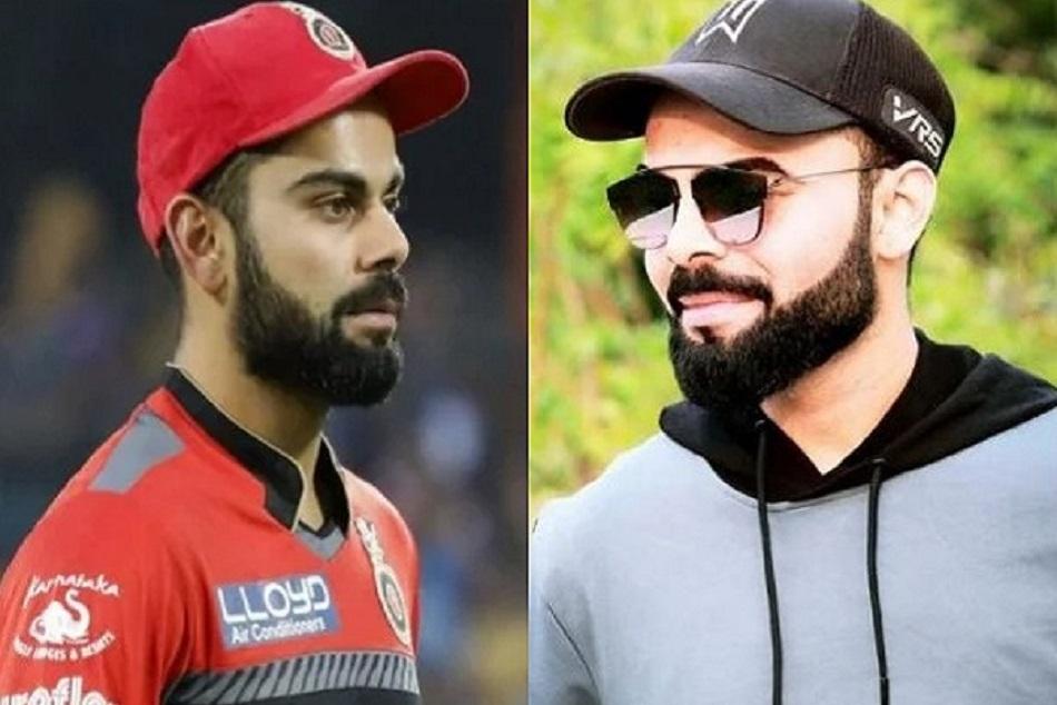 Star Cricketer Virat Kohli Shocked His Duplicate Prince Badonia