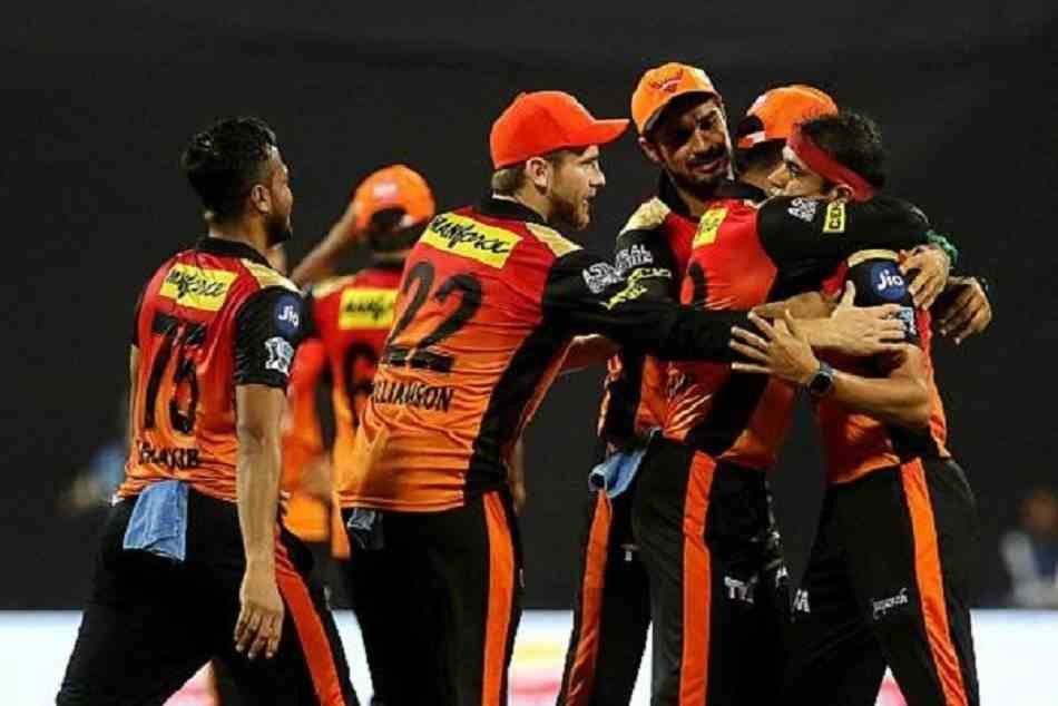 Ipl 2018 Sunrisers Hyderabad Beat Mumbai Indians 31 Runs