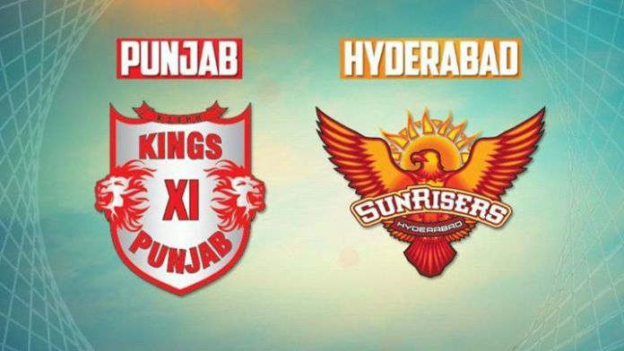 Kxip Vs Srh Eyes On Chris Gayle Shikhar Dhawan
