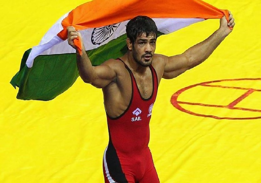 cwg 2018 wrestler sushil kumar babita phogat rahul aware in finals