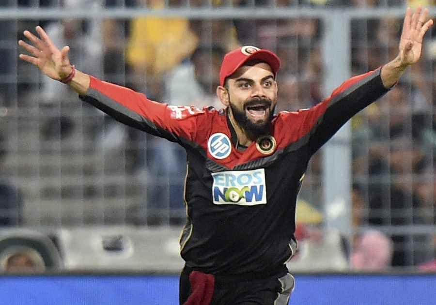 Bravo Praises Virat Kohli Says He Is Ronaldo Of Cricket