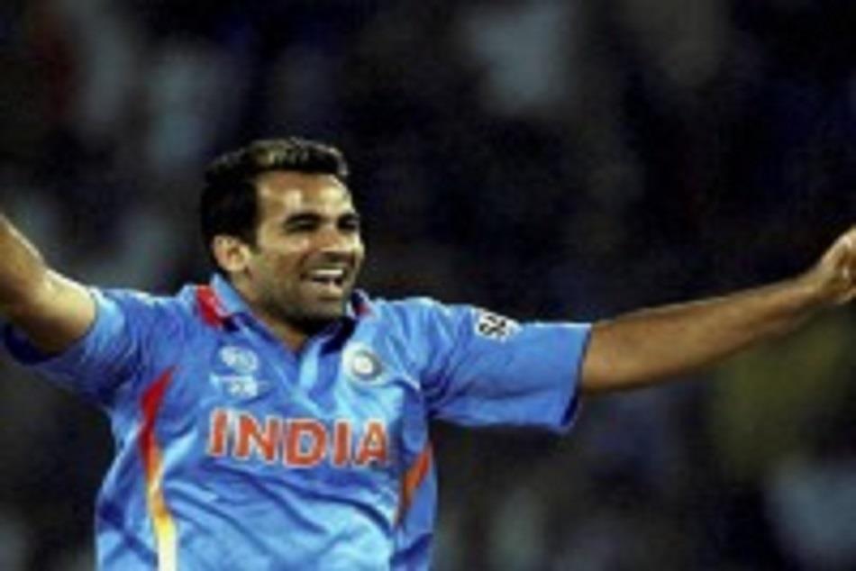 जहीर खान की हुई थी जमकर पिटाई, कंगारू बल्लेबाजों का रहा था बोलबाला