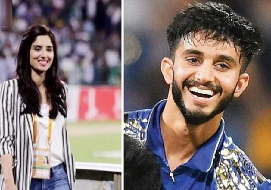 zainab abbas trolled after admiring mayank markande