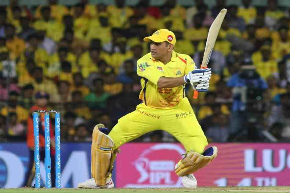 ms dhoni revealing secret about his performance in ipl 2018