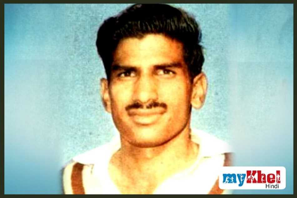 Rajinder Pal, who represented India in Test cricket, passes away