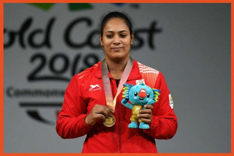 Weightlifter poonam yadav can not participate in asiad