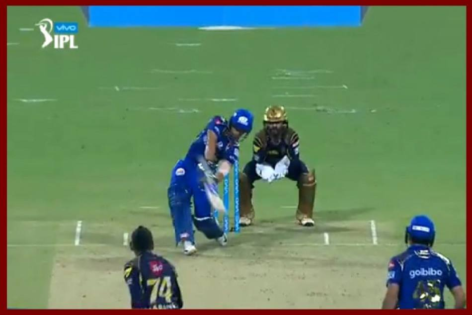 Ishan Kishan Played Great Innings Against Kkr