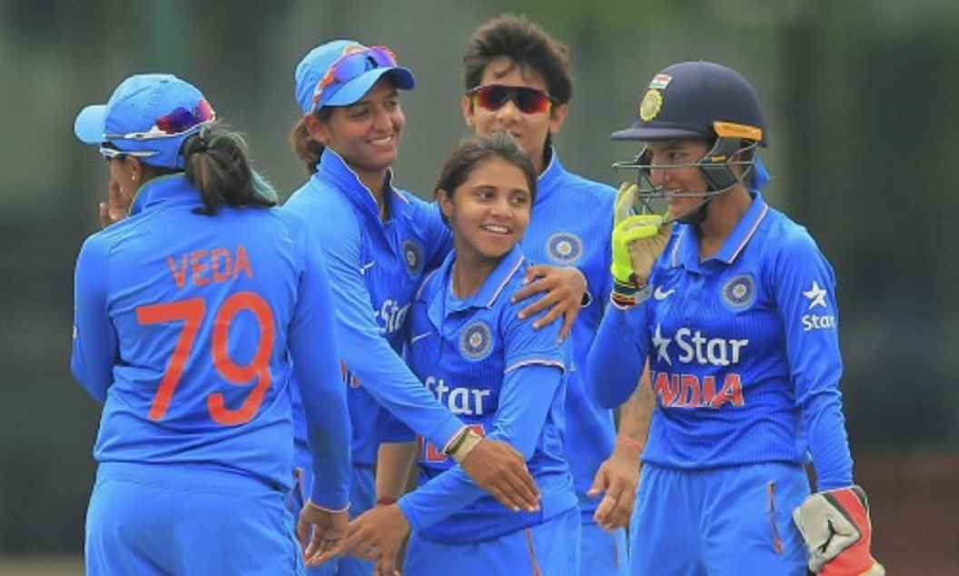 BCCI set to organize ipl match for womens