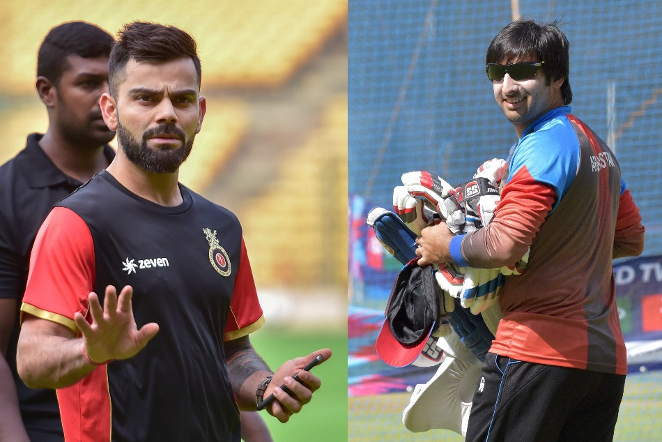 India vs Afghanistan Test: Captain Asghar Stanikzai Plays Down Virat Kohlis Absence