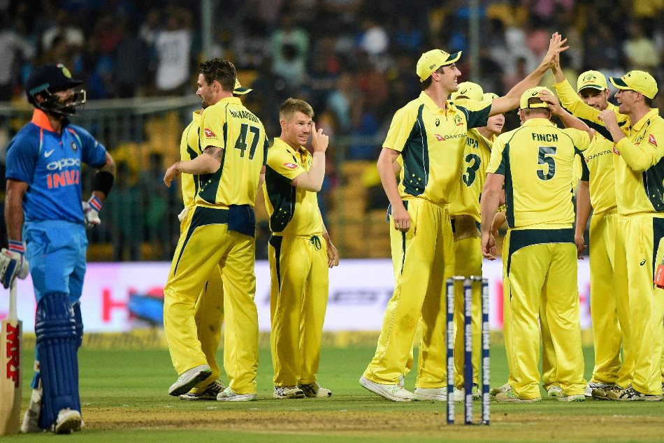 Beating India India Will Be Ultimate Challenge Justin Langer