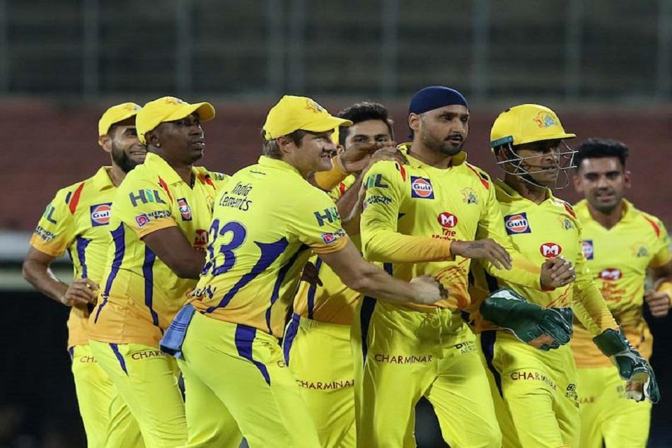 Chennai Super Kings Only Team Not Bowl Single No Ball Ipl