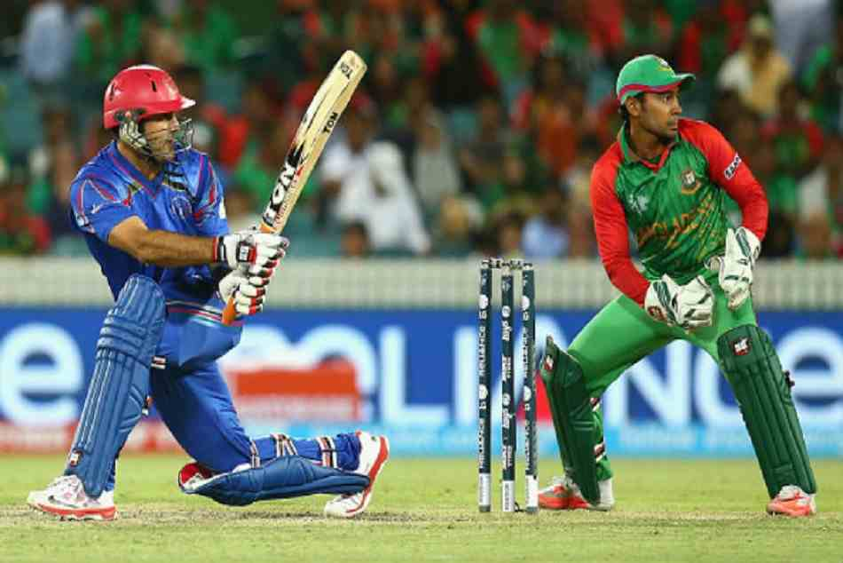 Afghanistan announce first bilateral T20I against Bangladesh