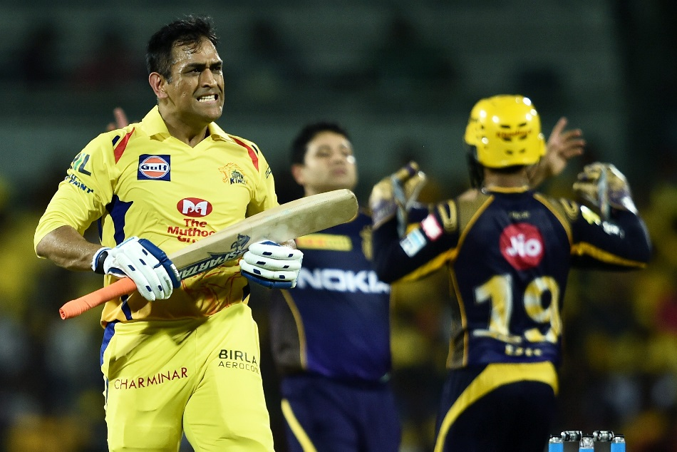 Ms Dhoni Still Suffering With Back Pain Admits There S No Rest Period