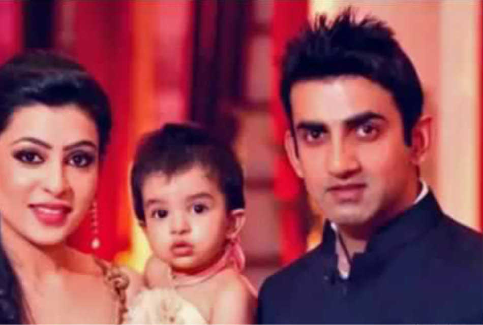 I Fear My Girls Will Ask Me Meaning Of The Word Rape Says Gautam Gambhir