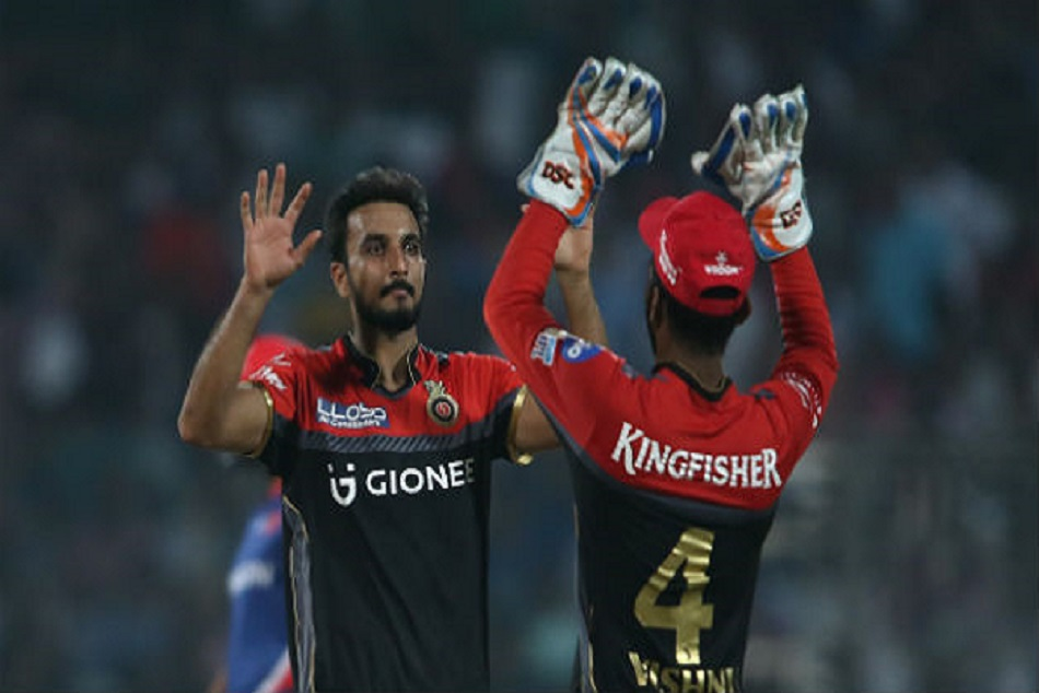 Ipl 2018 We Stuck Our Plans Against Dhoni Says Harshal Patel