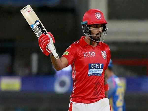 Kl Rahul 48 Balls Fifty Joint Slowest One The Ipl Season