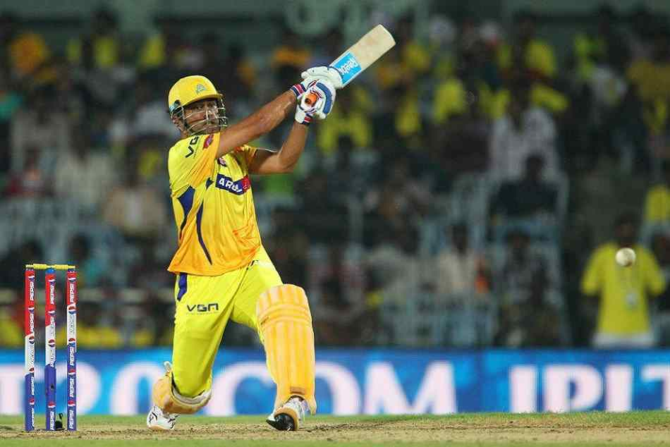 Mahendra Singh Dhoni Becomes Highest Run Getter As Captain Ipl