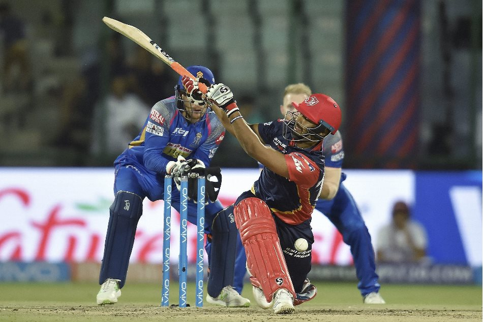 Ipl 2018 I Am Not Thinking Secure India Jersey Focus On Ipl As Of Now Says Rishabh Pant