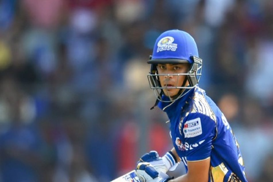 Ishan Kishan Said Something Very Great About Selection