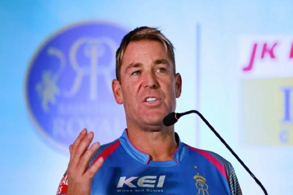 Shane Warne Believes Rajasthan Royals Can Reach Ipl Final