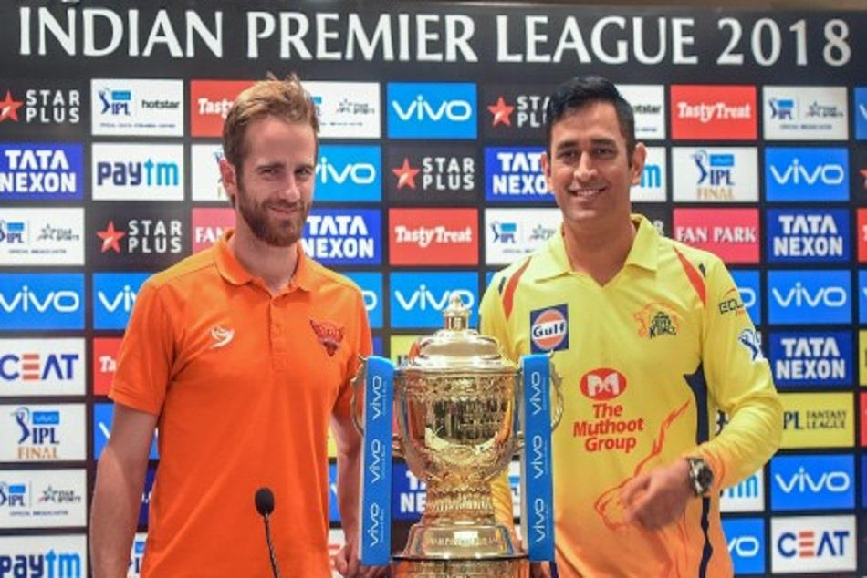 Ms Dhoni Is Most Talked Player On Fb Ipl