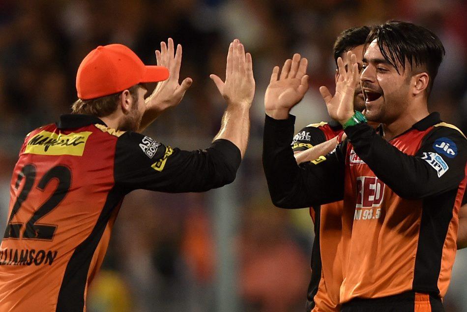 Yusuf Pathan Not Surprised With Rashid Khan Batting Performance