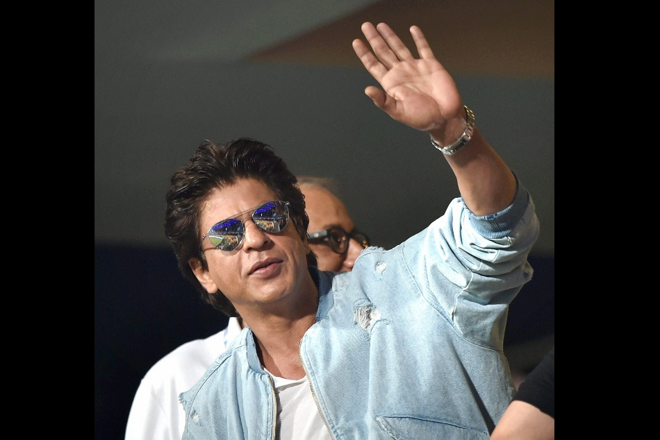 Shah Rukh Khan Offers Apology After Knight Riders Humiliating Defeat