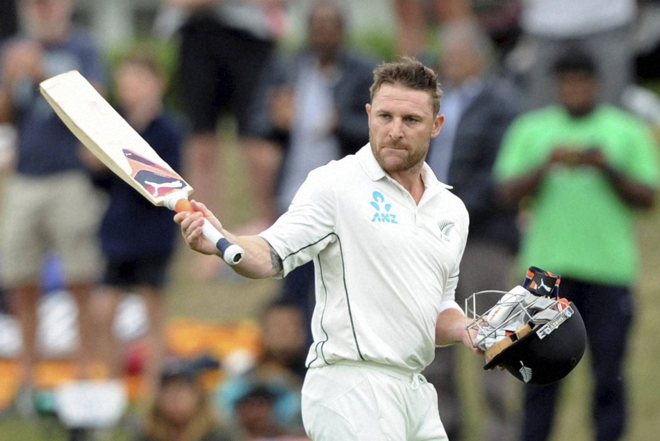 Test Cricket Will Not Survive T20 Onslaught Brendon Mccullum